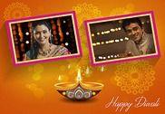 Diwali Photo Frames – Dual Multimédia