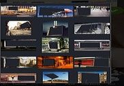 Hoarding Frames Collage Multimédia