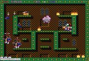 Super Methane Brothers Game Jeux