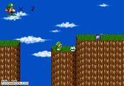 Super Mario PC Fun 2 Jeux