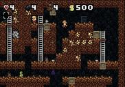 Spelunky Android Jeux
