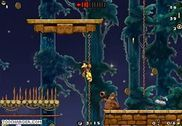 Crazy Chicken Atlantis Jeux