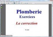 Plomberie exercices, la correction