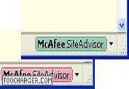 McAfee SiteAdvisor Internet