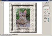 Image Frame Multimédia