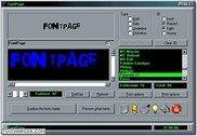 FontPage Bureautique
