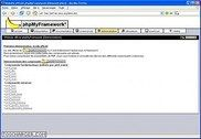 phpMyFramework PHP