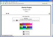 Family Project PHP
