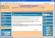 Teleactif Design Composer PHP