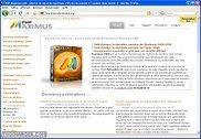 Maximus CMS 2008 PHP