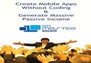 Apps Master Builder:Create App Bureautique