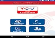 YOU Broadband India Limited Bureautique