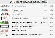 Landlord Tracks Bureautique