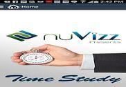 TimeStudy Bureautique