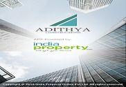 Adithya Constructions Bureautique