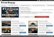 Forbes Asia Bureautique