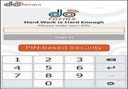 DoForms Mobile Data Platform Bureautique
