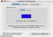 LockOutX Utilitaires