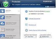 FortiClient Antivirus Utilitaires