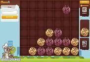 Choco4 Jeux