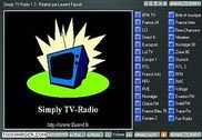 Simply TV-Radio