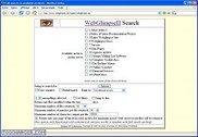 Webglimpse C & C++