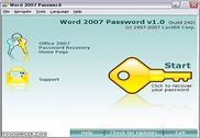 Word 2007 Password Utilitaires