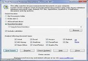 Find Password Protected Documents Utilitaires