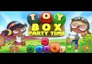 Toy Explosion Party Time (Sans publicité) Jeux