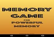 Memory Game Jeux