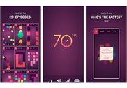 70 seconds iOS Jeux