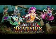 Ligue des Sirènes Jeux