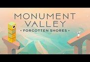 Monument Valley Jeux