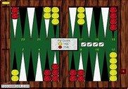 David's Backgammon Jeux