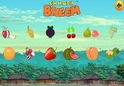 Learn Fruits with Bheem Jeux