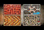 Labyrinth Game Jeux