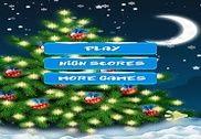 Puzzles arbres de Noël Jeux