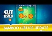 Cut the Rope: Experiments Jeux