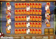 Mystery Solitaire Jeux