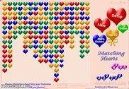 Matching Hearts Jeux