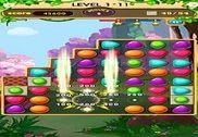 Candy Journey- Bonbons Légende Jeux