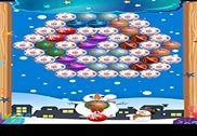 Bubble Christmas Jeux