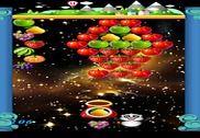 Bubble Shooter Fruits Jeux