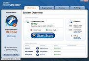 RegistryBooster 2012 Utilitaires