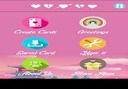 Endless Love card Maison et Loisirs
