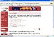 Manual Page : initiation aux réseaux Informatique