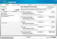 F-Secure Online Backup Utilitaires