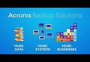 Acronis Backup Advanced Utilitaires