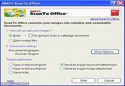 Abbyy ScanToOffice Bureautique