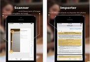 ScanWritr iOS Bureautique